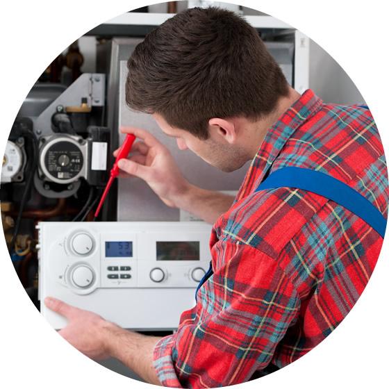 Riparazione, assistenza, manutenzione su caldaie e impianti termici a Casale Monferrato (AL)